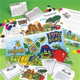 Reading Program Materials - School Starter Kit