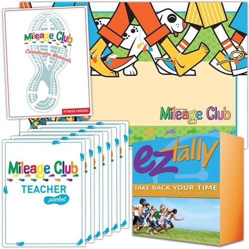 Mileage Club - Start Up Kit