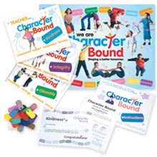 Character Education - Character Bound Start-Up Kit