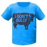 End Bullying - I Don't Bully™ T-Shirt