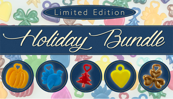 Limited Edition Holiday-Themed Awards For Youth