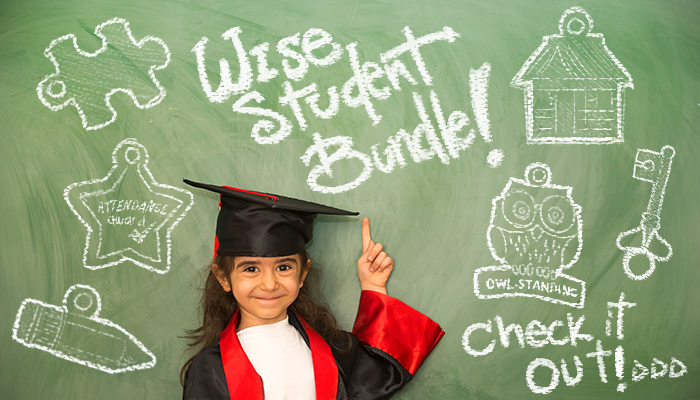 This bundle covers every achievement in the classroom!