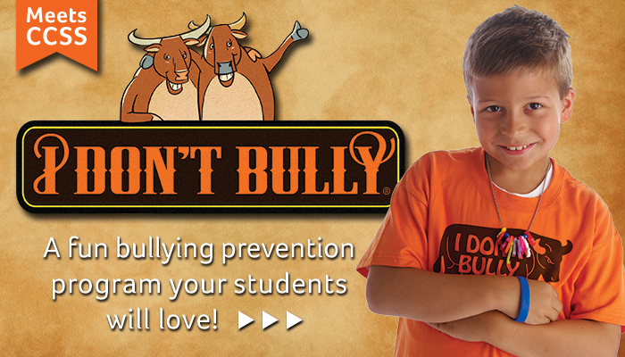 Your students will love this CCSS compatible, fun and imaginative bullying prevention curriculum. Created by teachers for teachers.