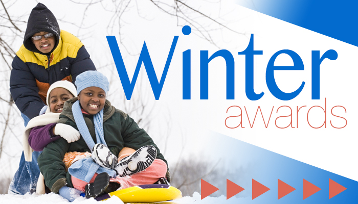 Keep your students encouraged and motivated this winter.