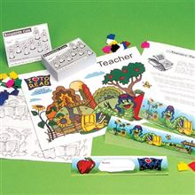 Reading Program Materials - Teacher Mini-Kit