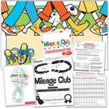 Mileage Club Coordinator Packet