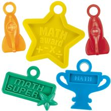 Lower Elementary Math Award Bundle