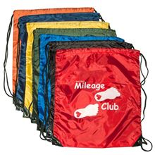 Kids Fitness Awards - Sport Packs, drawstring bag